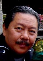Ronny P. Tjandra