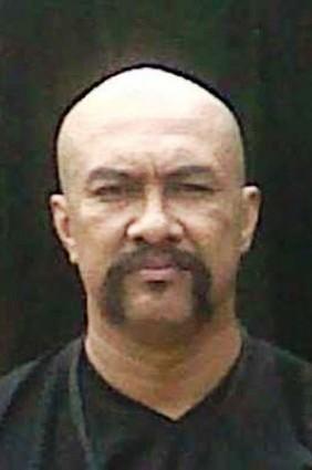 Roy Cunong