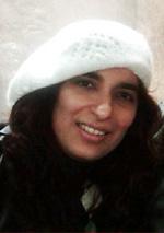 Sonya V. M.