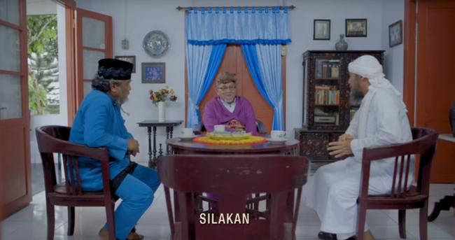 Syaikh Abubakar 11