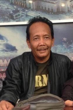 Yanto M. Tampan