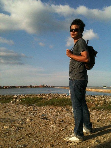 Zhaenal Zhen