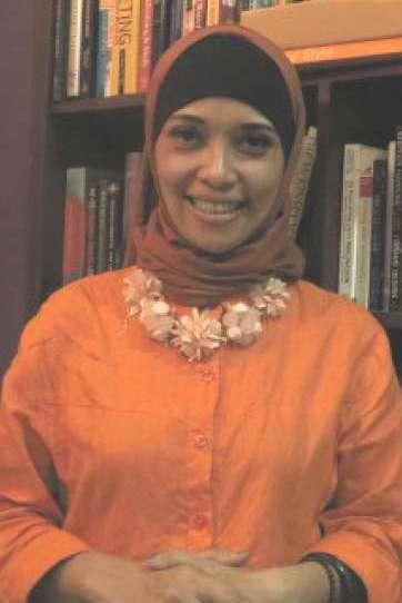 Amalia Prabowo