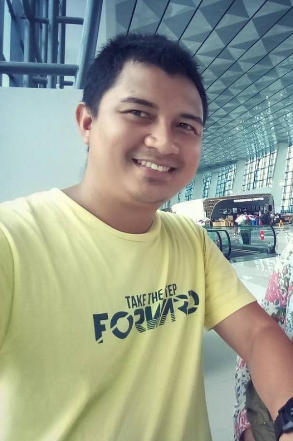 Arief Malinmudo