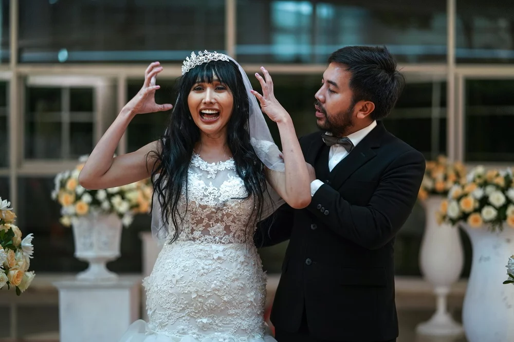 Bridezilla 4