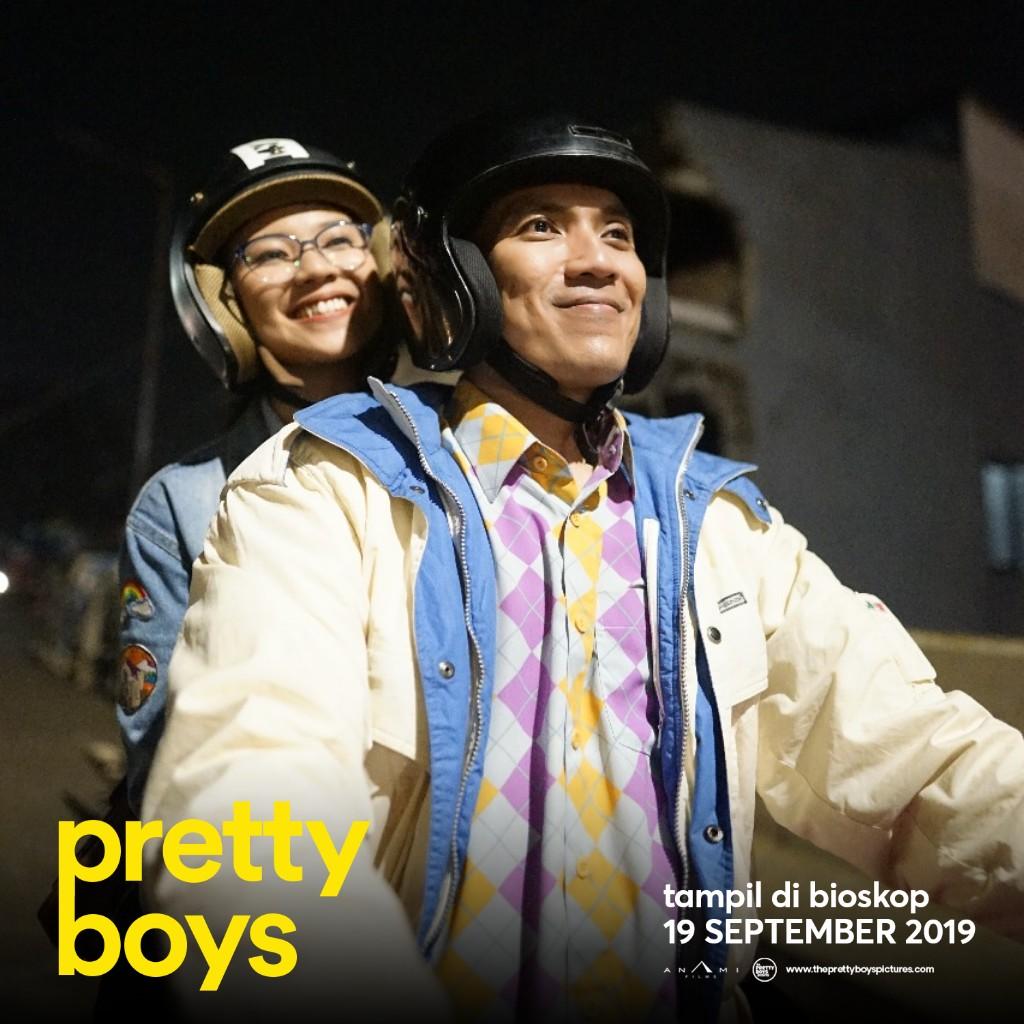 Pretty Boys 6