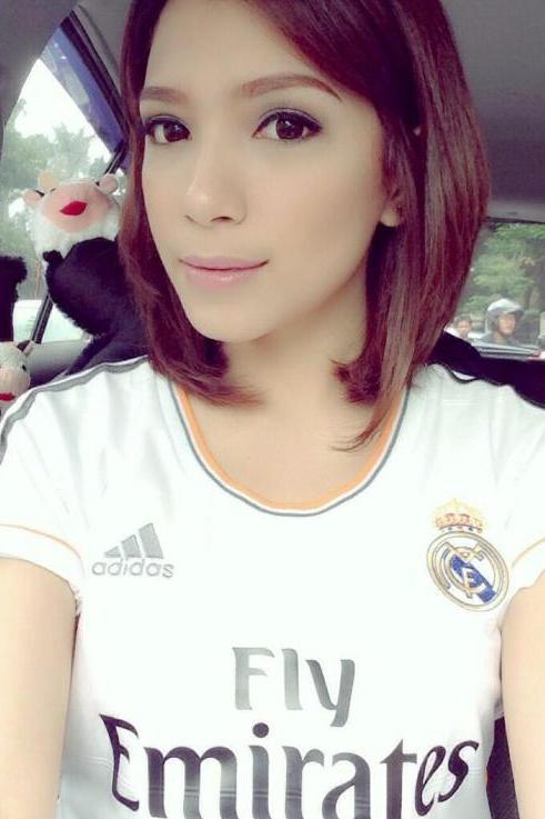 Claudia Soraya