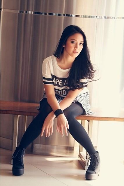 Deanda Putri