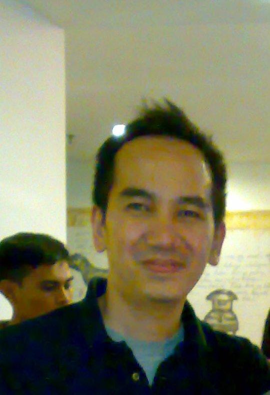 Edwin Nazir