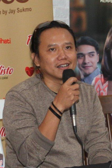 Jay Sukmo