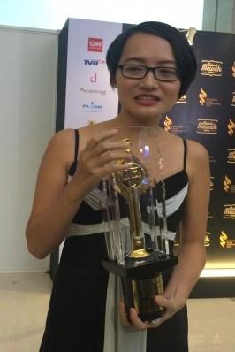 Jenny Jusuf