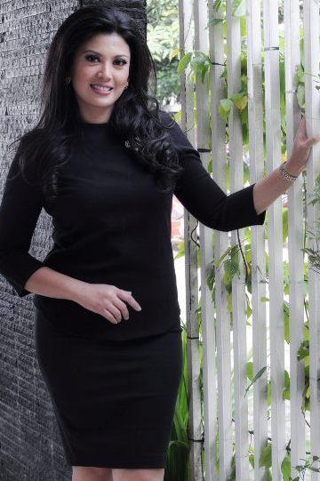 Rosa Rai Djalal