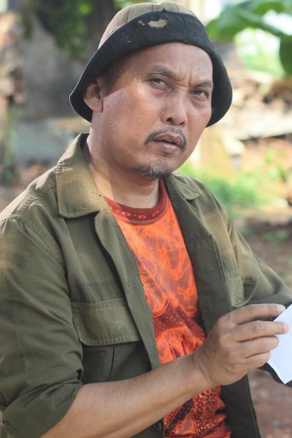 Roy Sentoso