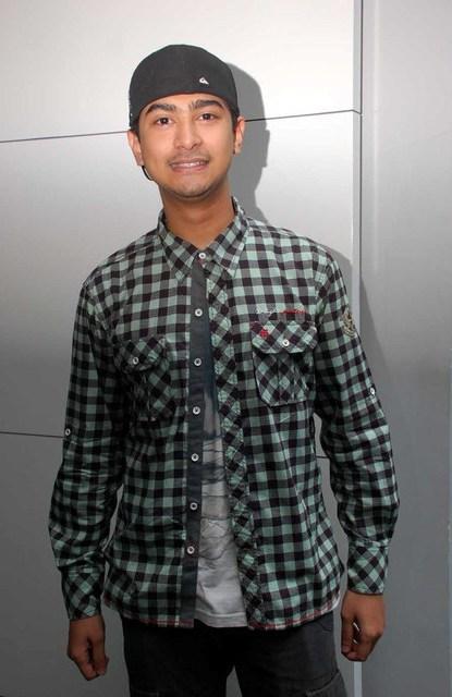 Sean Hasyim