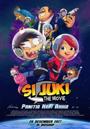 Si Juki the Movie: Panitia Hari Akhir