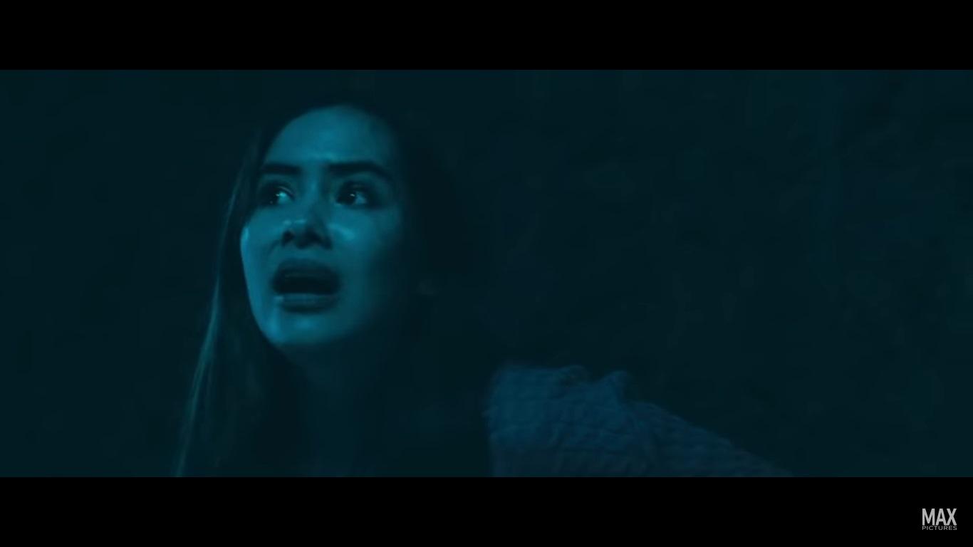 Uka-uka the Movie: Nini Tulang 2