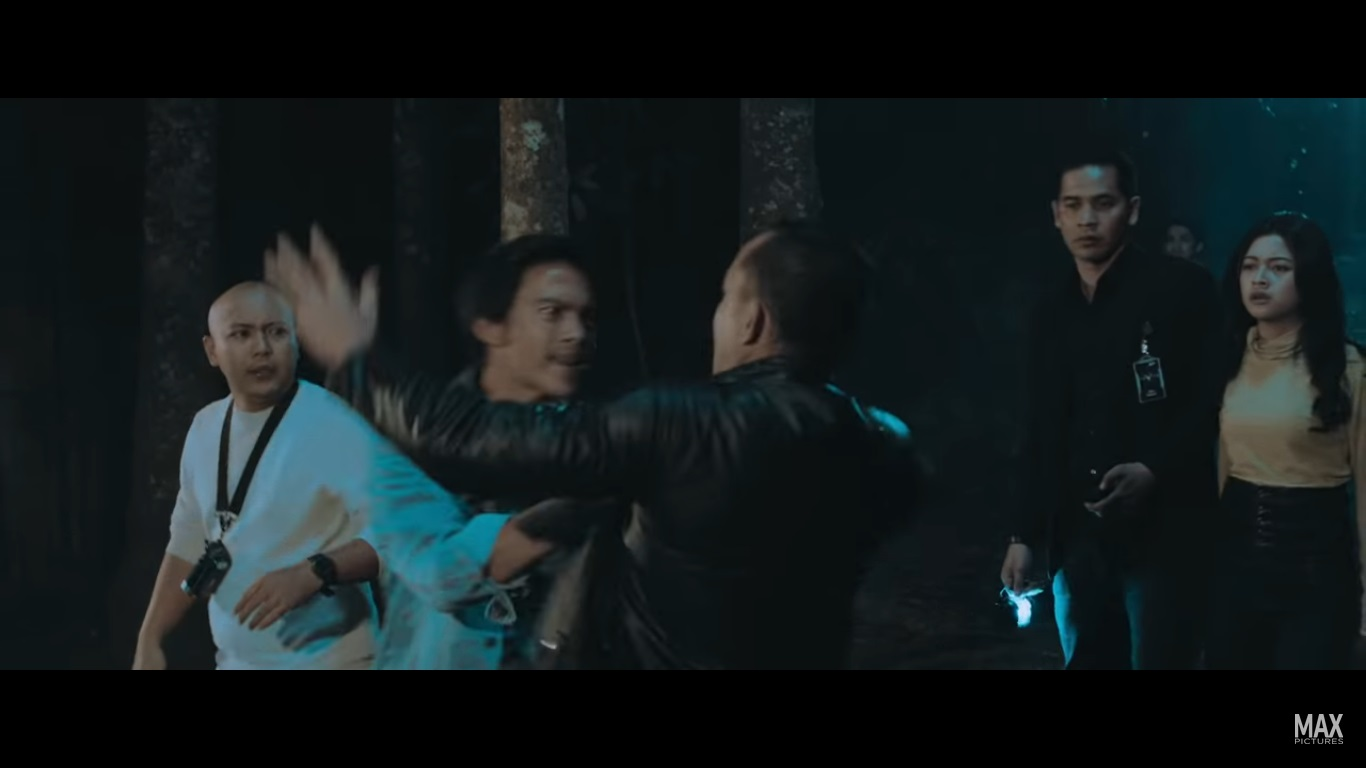 Uka-uka the Movie: Nini Tulang 3