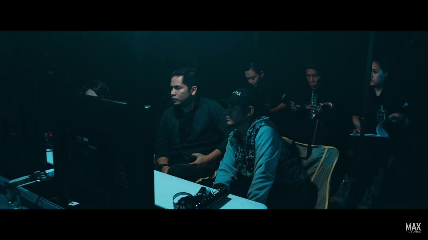 Uka-uka the Movie: Nini Tulang 4