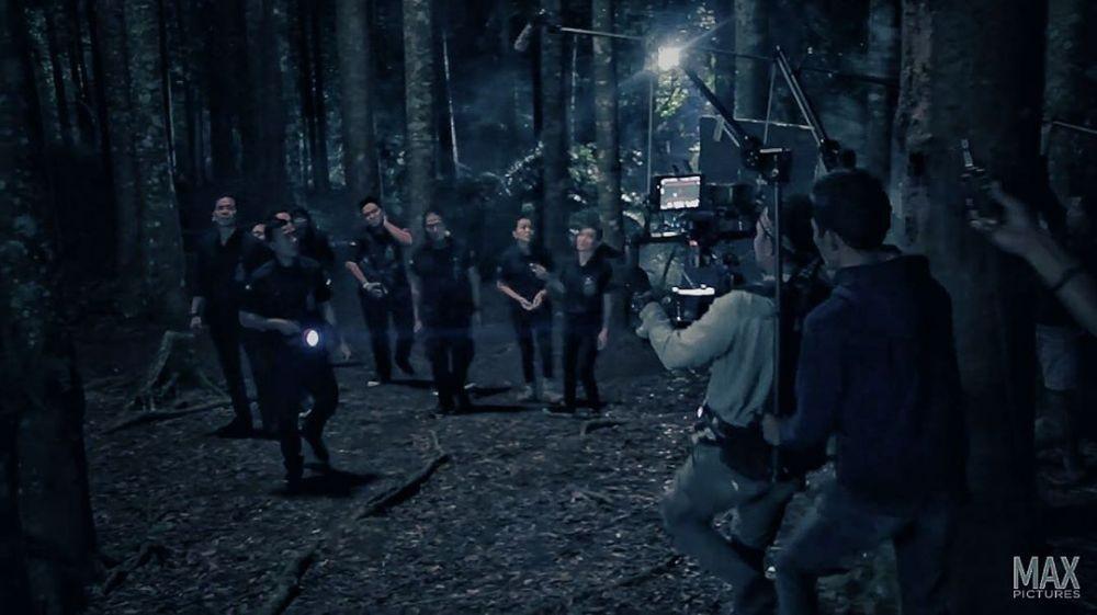 Uka-uka the Movie: Nini Tulang 5
