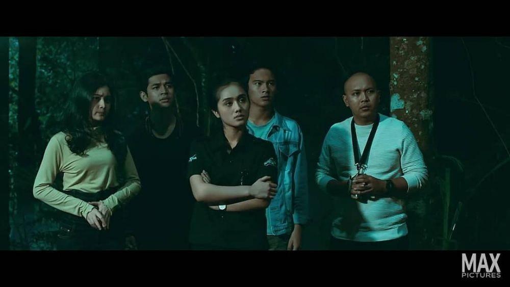 Uka-uka the Movie: Nini Tulang 6