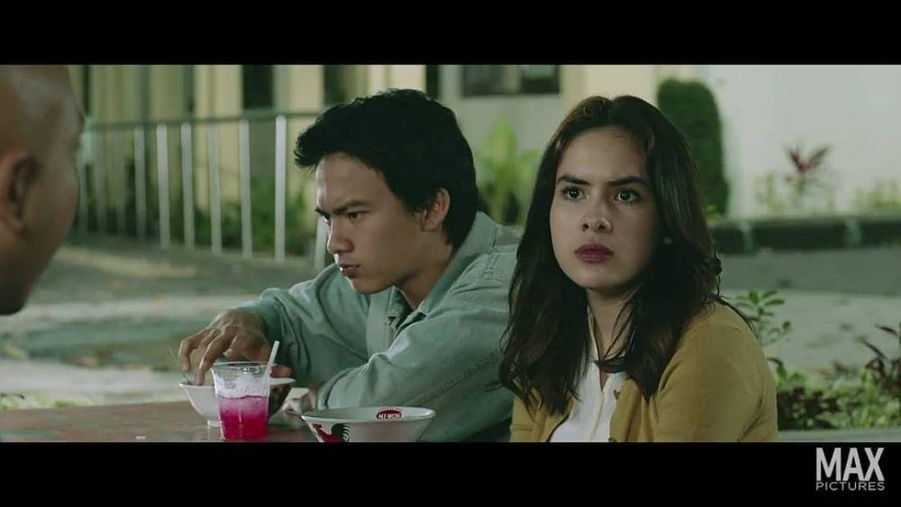 Uka-uka the Movie: Nini Tulang 7