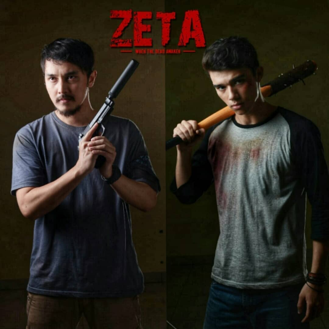 Zeta: When the Dead Awaken 9