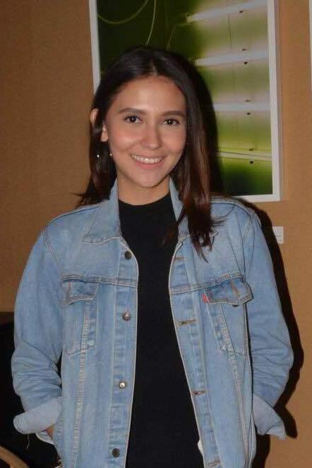 Aliyah Faizah