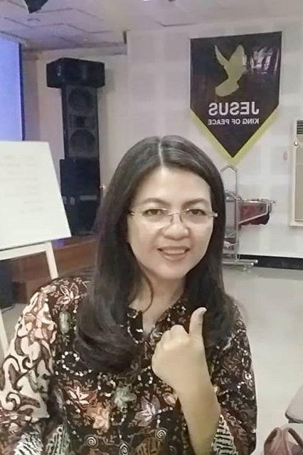 Asye Siregar