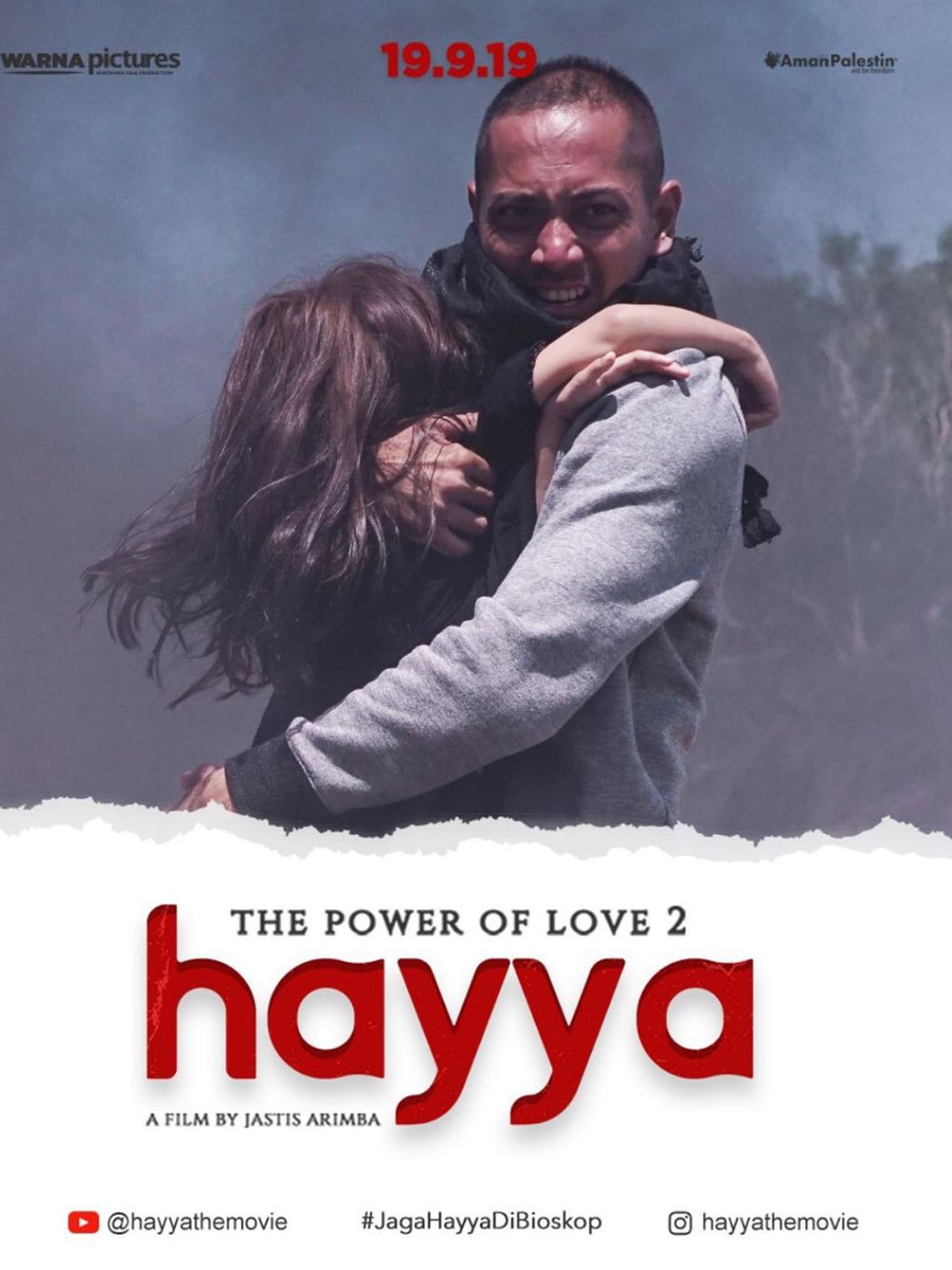 Hayya: The Power of Love 2 1