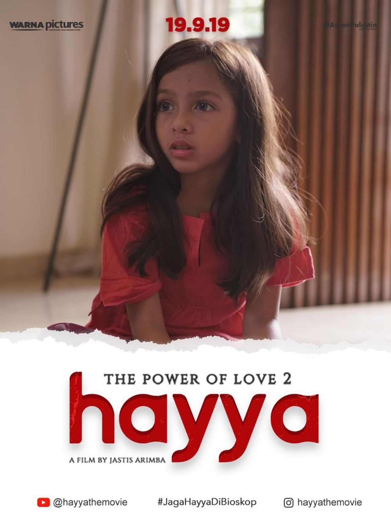 Hayya: The Power of Love 2 4