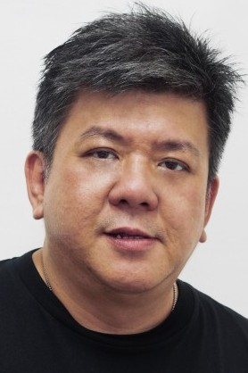 Melvin Ang