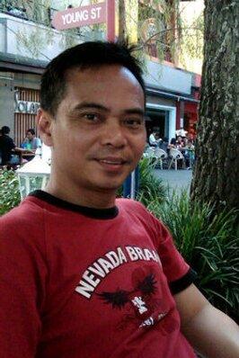 Robby Wuisan