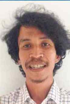 Umar Setyadi
