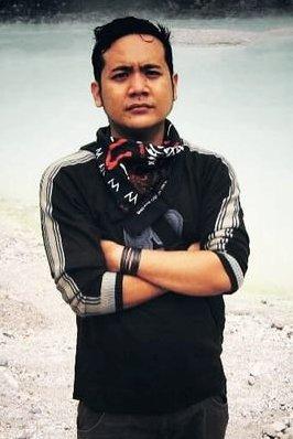 Endjah Prabowo