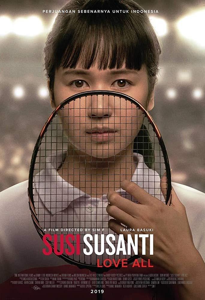 Susi Susanti: Love All 1