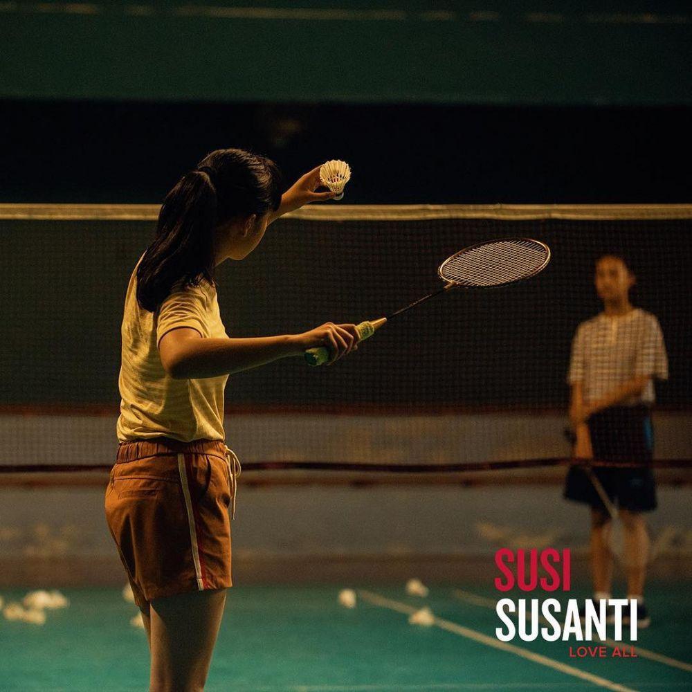 Susi Susanti: Love All 10