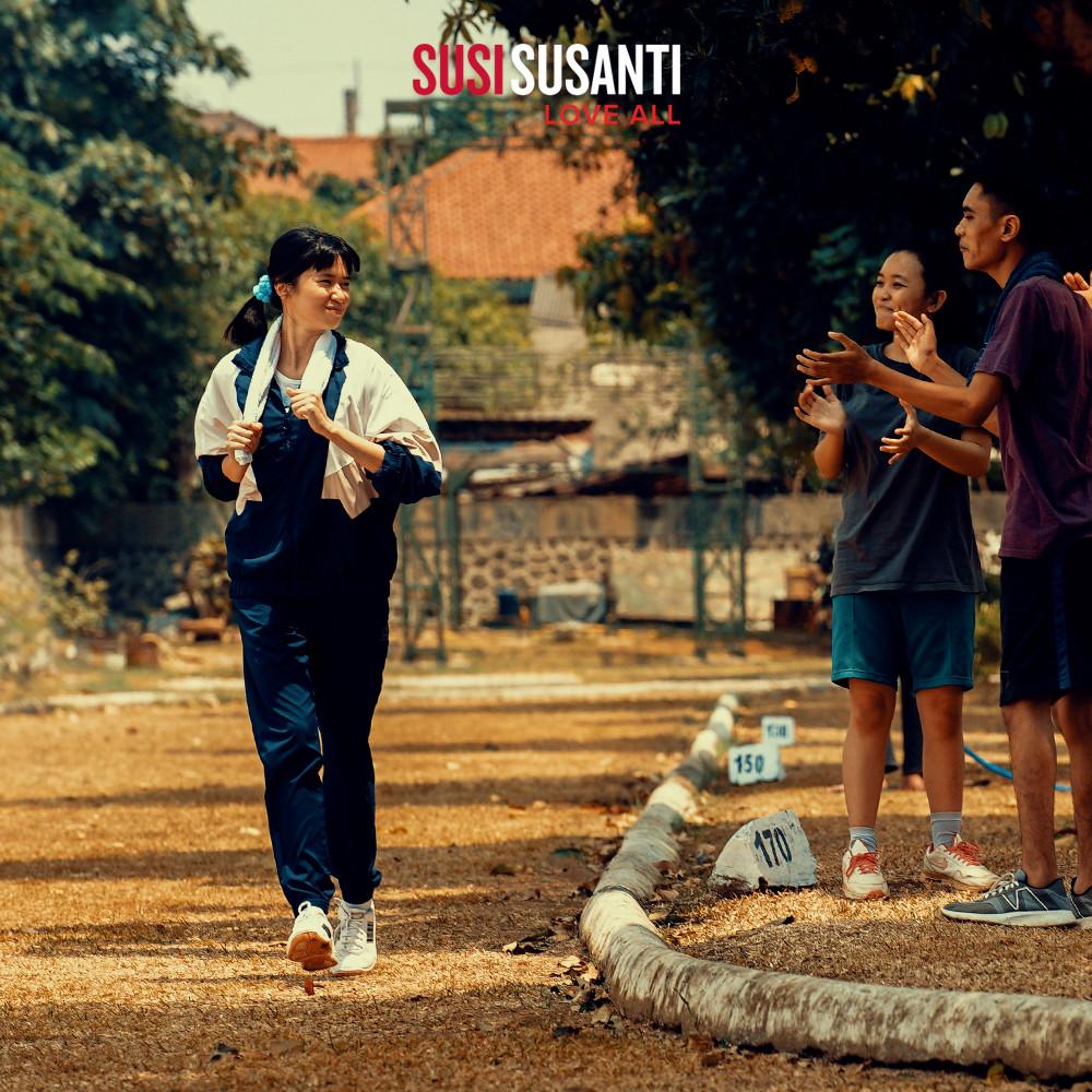 Susi Susanti: Love All 2