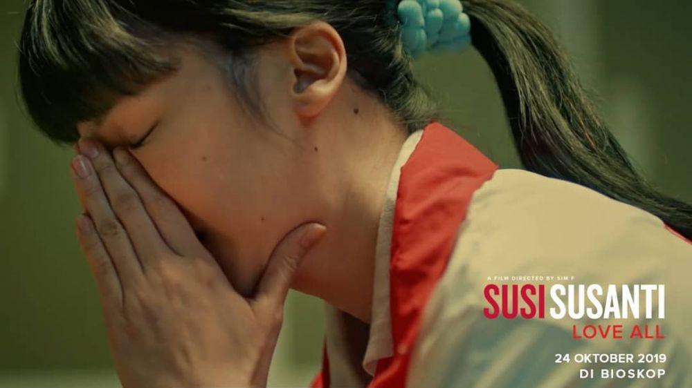 Susi Susanti: Love All  20