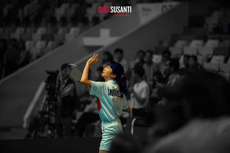 Susi Susanti: Love All 3