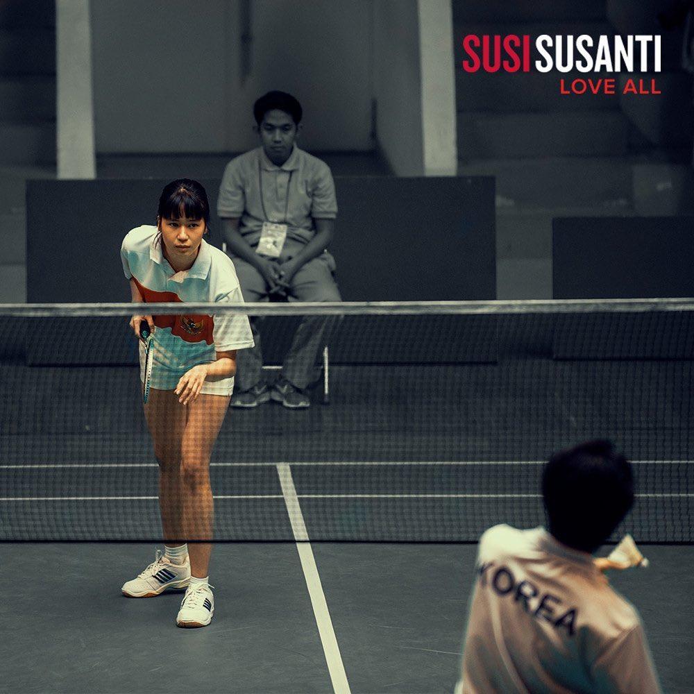 Susi Susanti: Love All 9