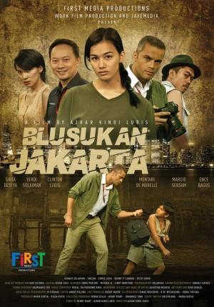 Blusukan Jakarta