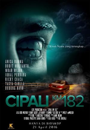 Cipali Km 182