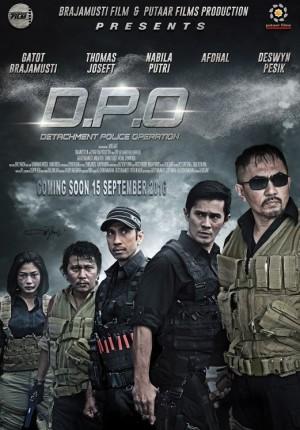 DPO (Detachement Police Operation)