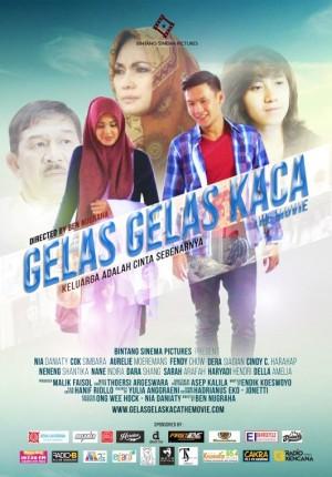 Gelas-gelas Kaca the Movie
