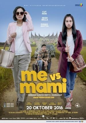 Me vs Mami