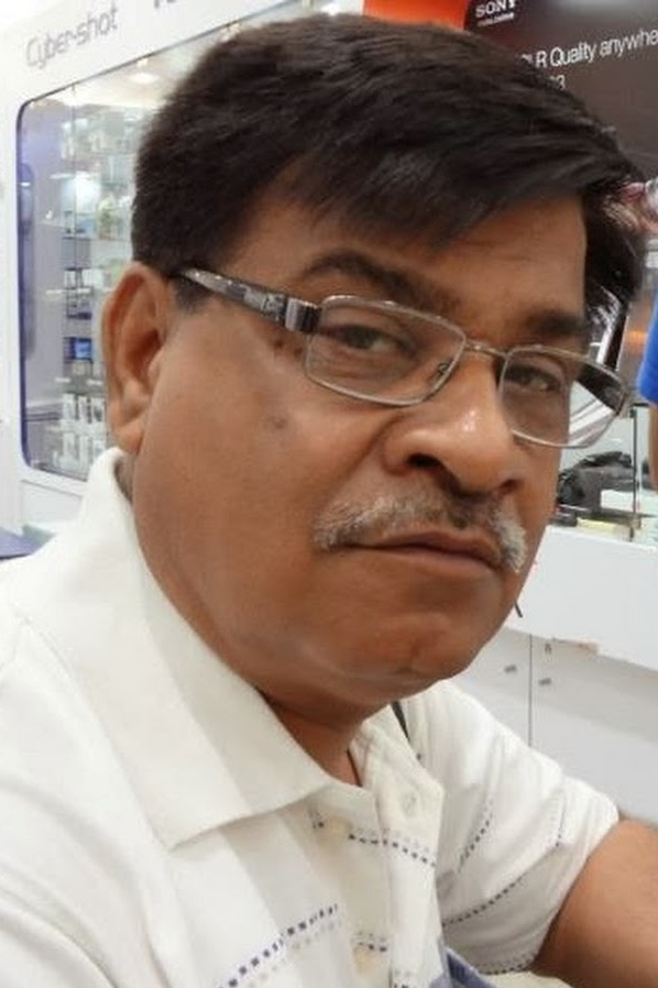 Mohan Nankani
