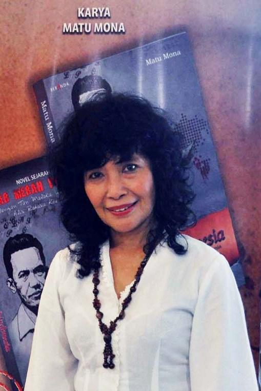 Rita Matu Mona