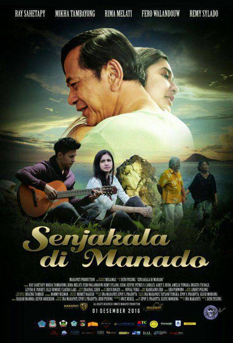 Senjakala di Manado