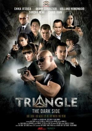 Triangle: the Dark Side