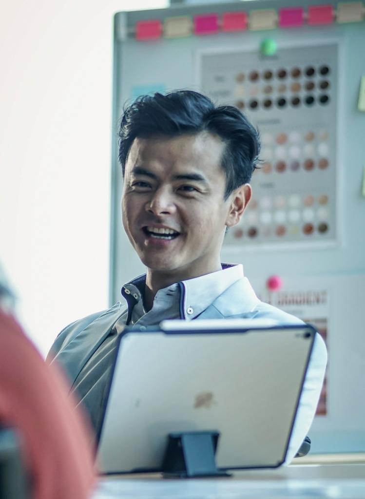 Imperfect: Karier, Cinta & Timbangan 13